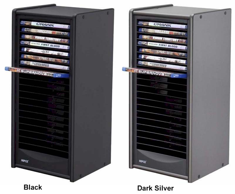 Blue Ray Storage 25