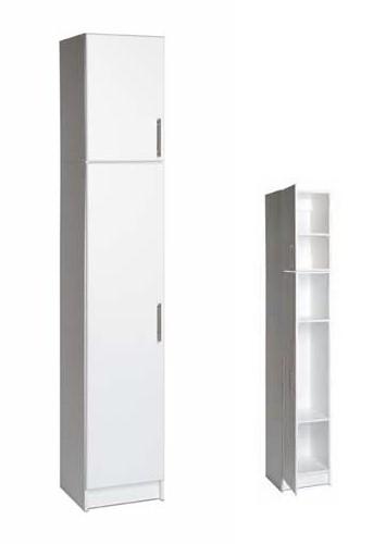 and cabinet en linen broom cabinets
